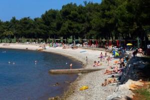 Plaža Karpinjan
