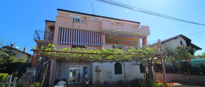 Apartments Miani 1